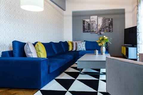 Lefteris Martakis, interior design, kare, inart, sofa company